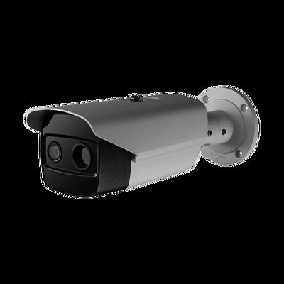 Cámara térmográfica IP 384x288  | Lente 15mm IPTB305THA-15Y