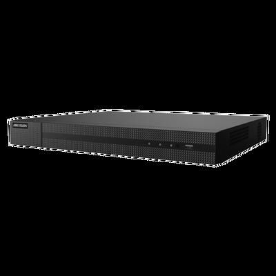 Grabador NVR para cámaras IP - 32 CH vídeo - Resolución máx 8.0 Mpx / Compresión