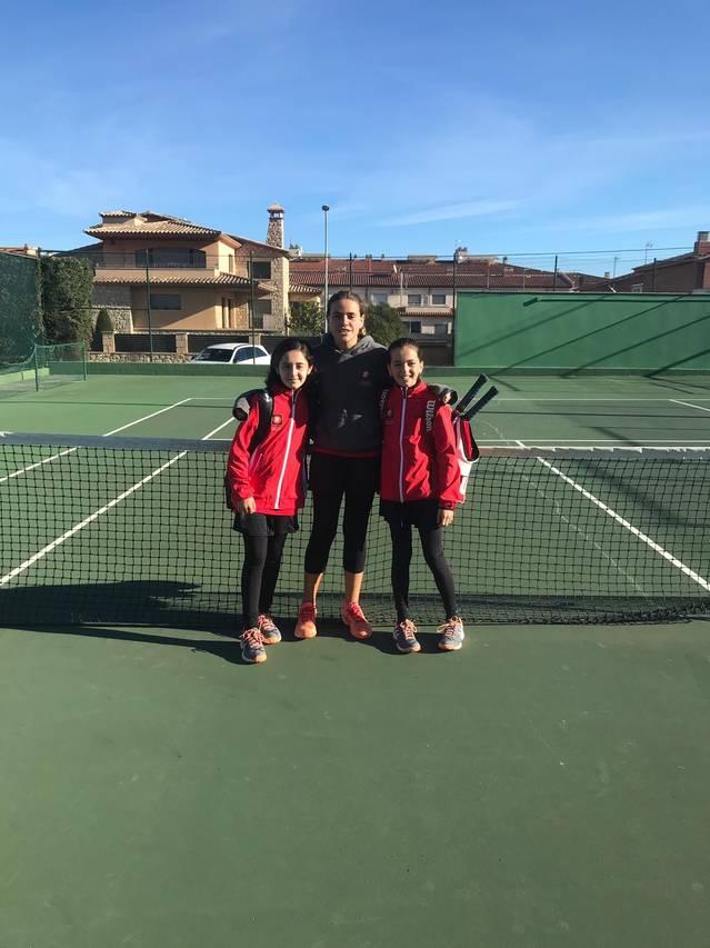 Equip aleví femení A lliga catalana