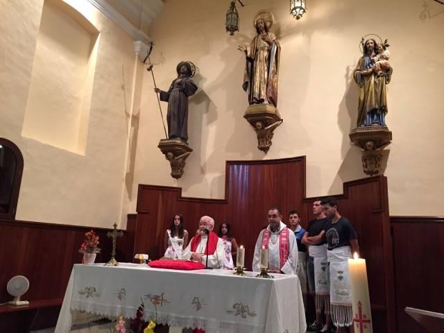 Sant Jaume 2016