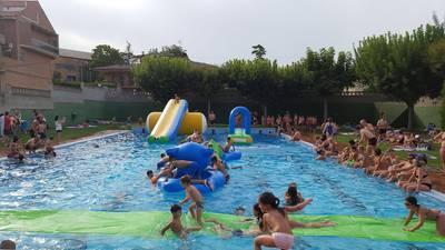 Sant Bartomeu 2017