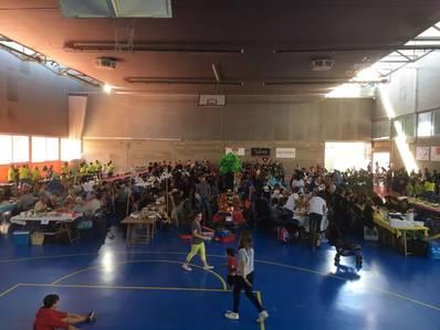 Festa de la Poma 2017