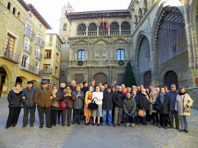 Sortida a Alcañiz