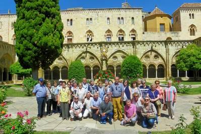 Sortida a Tarragona