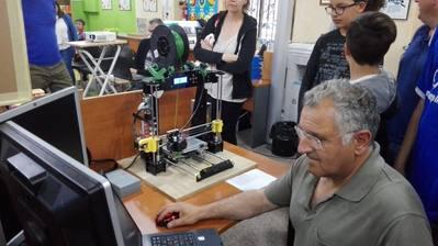 Introducció a la impressió 3D