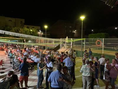 Festa de Sant Bartomeu 2019
