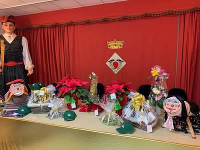 Dinar de Nadal Associació de Jubilats