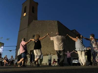 Festa de Sant Bartomeu 2020