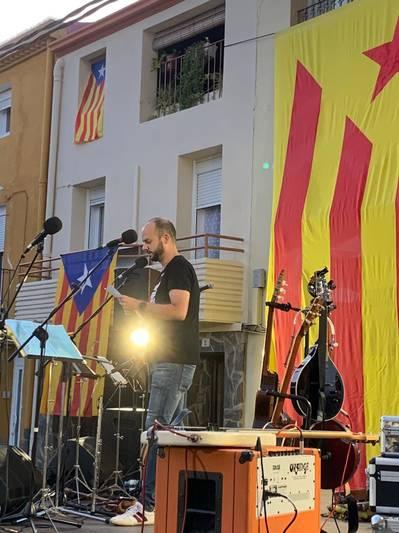 Diada de Catalunya 2020