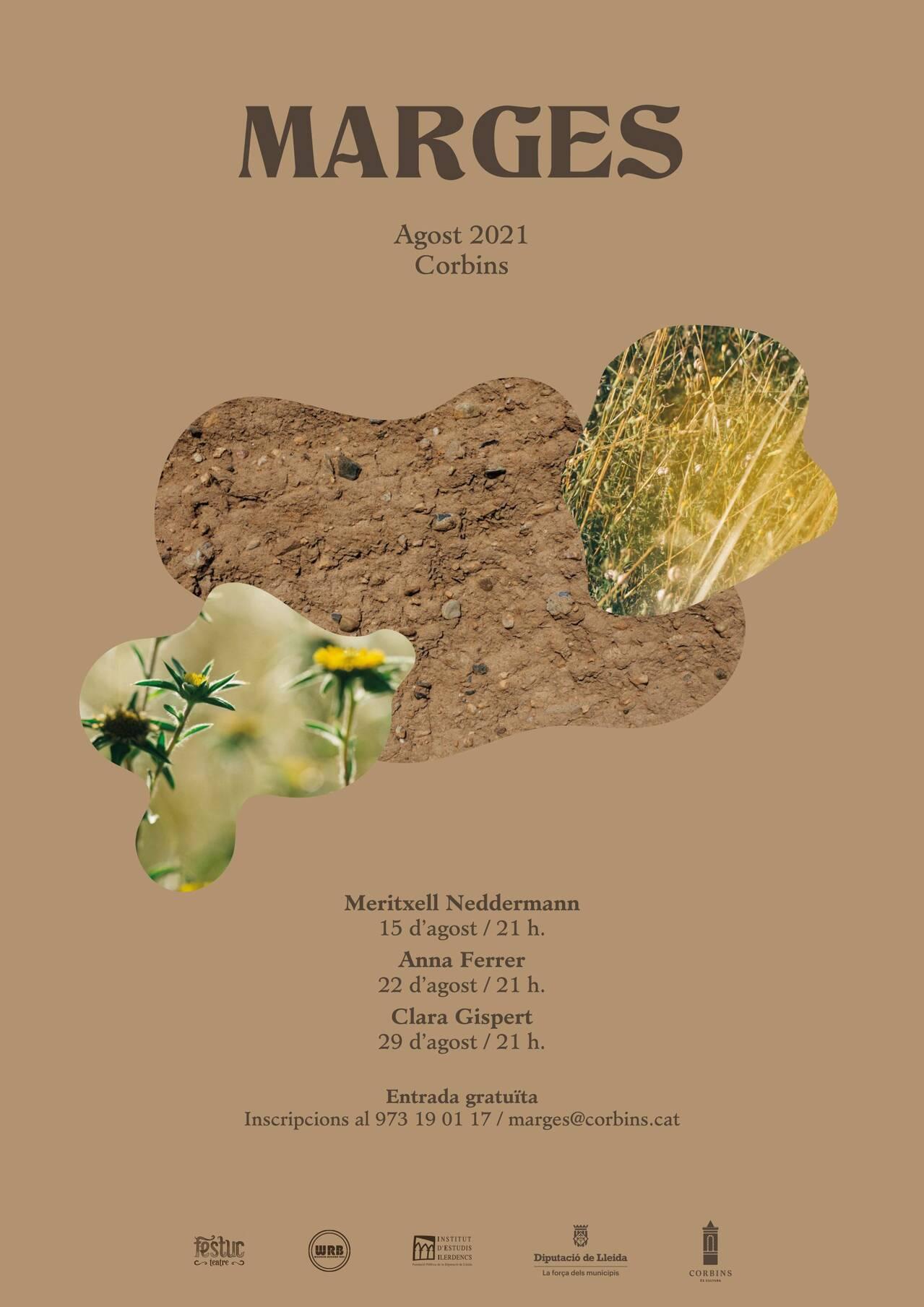 Presentem la segona edició del Festival Marges