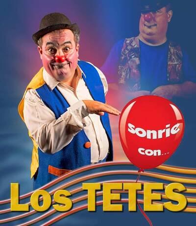 Pallassos Los Tetes.