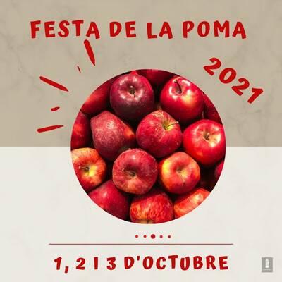 Festa de la poma 2021