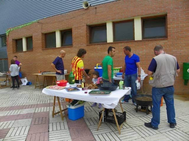 Festa de la Poma 2015