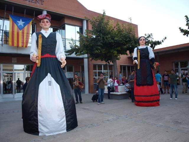 Diada de Catalunya 2015