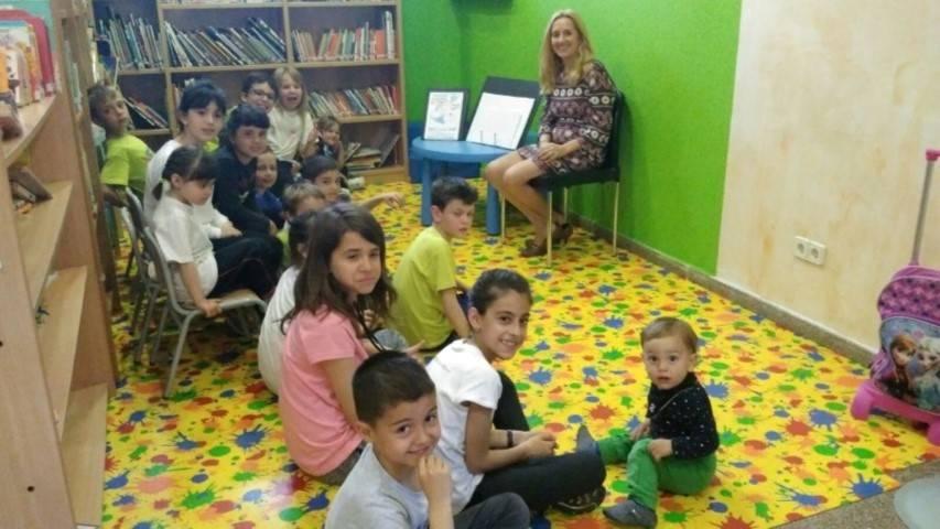 Dia Internacional llibre infantil juvenil