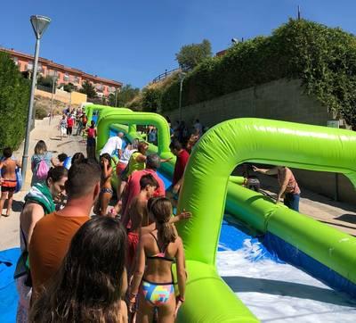 Festa de Sant Bartomeu 2018