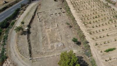 Restes Arqueològiques d'Origen Romà