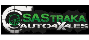 Sastraka Auto 4x4