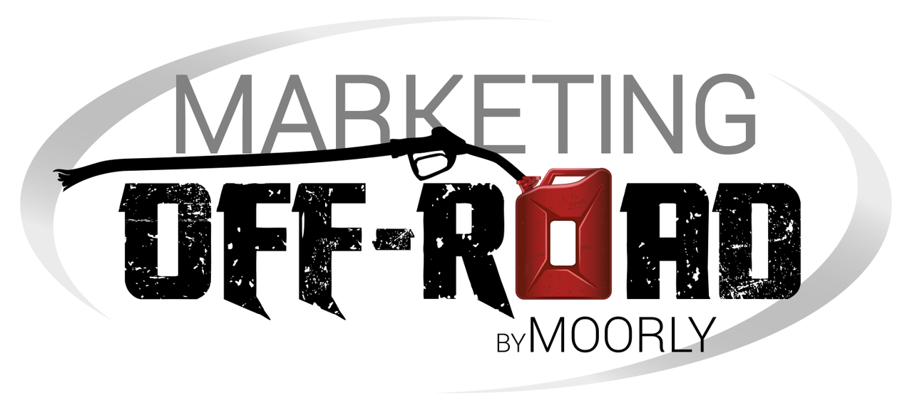 Marketing Off Road