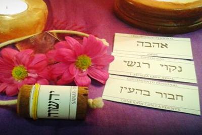 Curso Péndulo Hebreo