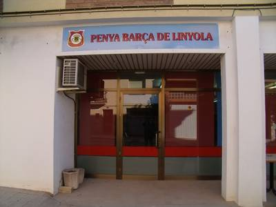Penya Barça de Linyola