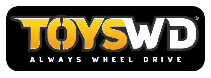 Eventos ToysWD