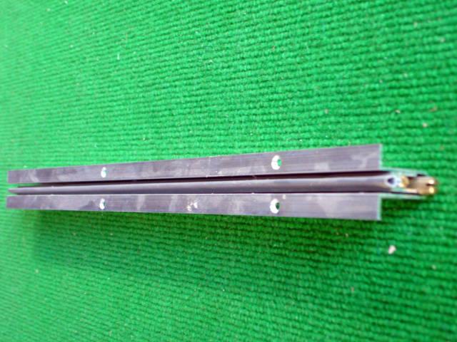 Mecanitzats guillotina tallavents