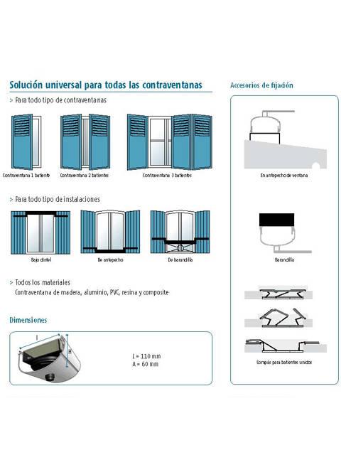 Sistemes d'instal.lació - Dibuixos tècnics