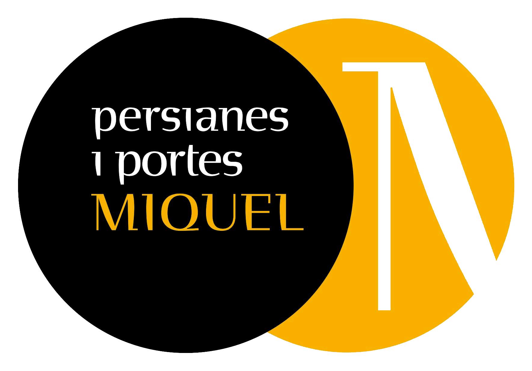 PERSIANAS MIQUEL SA