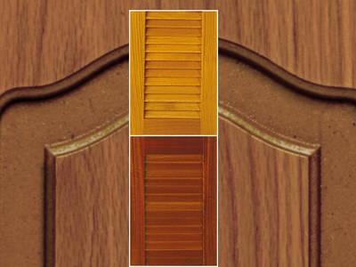 Puertas de cocina y armarios