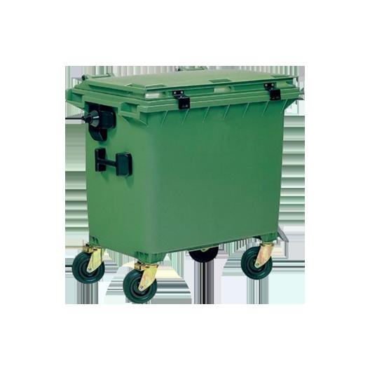 Container 1 m3