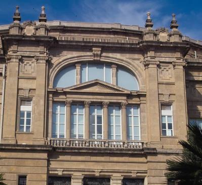 MNAC (museu nacional d'art de Catalunya)