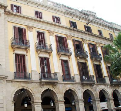 Hotel D.O. Plaza Real