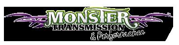MonsterTransmission.com