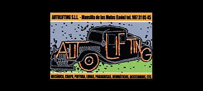 Auto-Lifting Mechanical Workshops