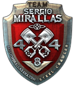 Sergio Mirallas Team