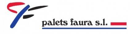 PALETS FAURA SL