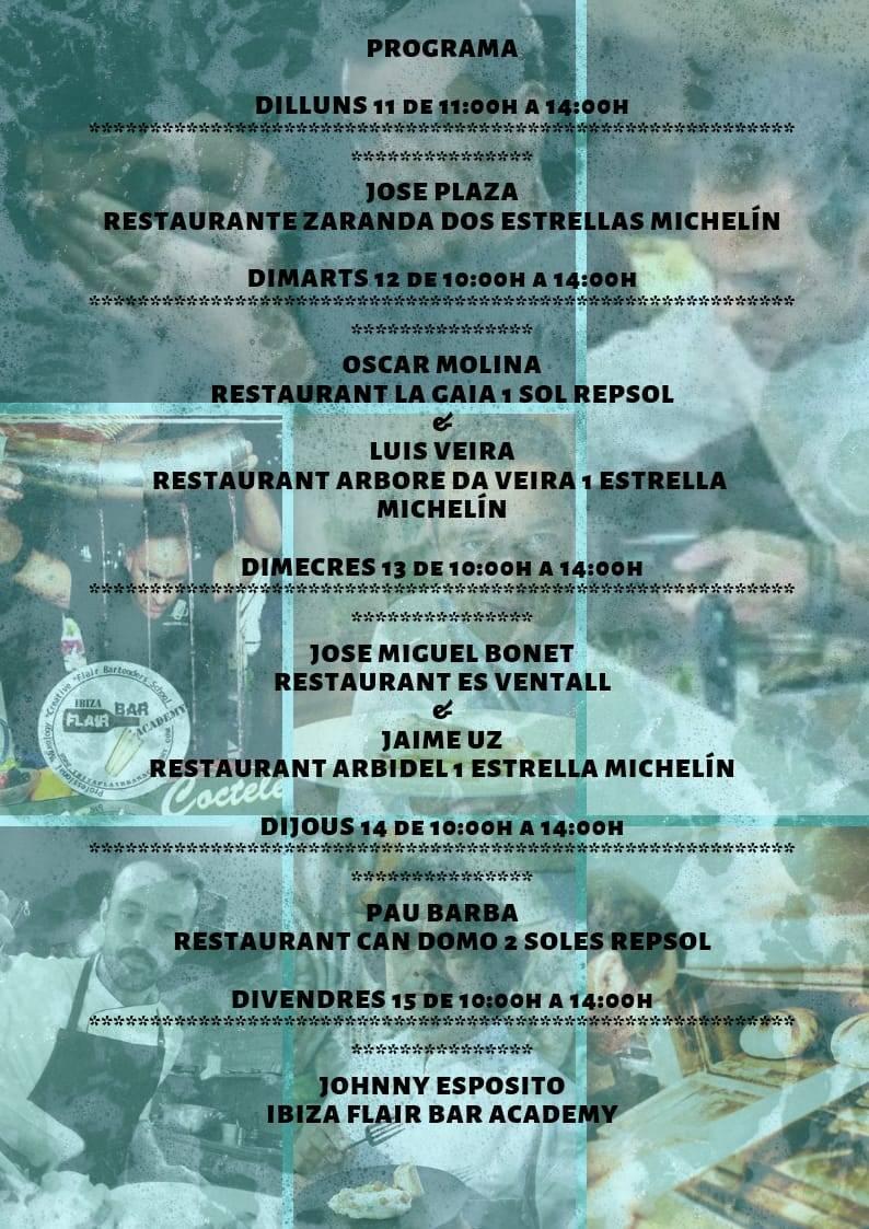 III GastroSerra Forum