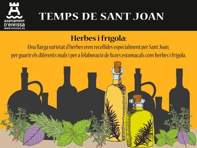 Festival of Sant Joan