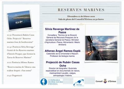 Conference on Marine Reserve Management