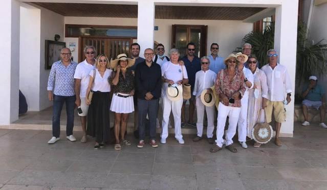 Imagen: Academia de Gastronomía de Ibiza y Formentera