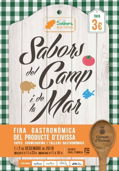 Feria Sabores del Campo y de la Mar