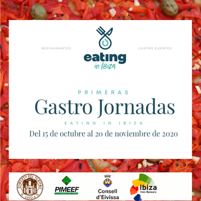 Jornadas Gastronómicas de Otoño.