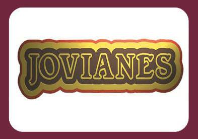 Jovianes