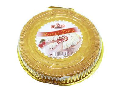 Cake base 400 Grs.