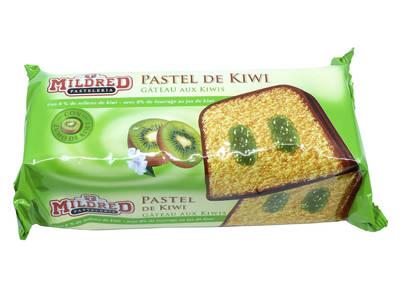 "Kiwi German Cake 400 Grs. ""Mildred"""