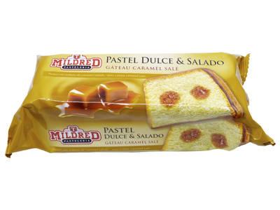 "German Cake D&S 400 Grs. ""Mildred"""