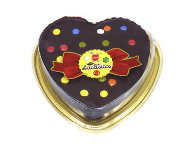 Choco Lacasitos Hearts 180 Grs.