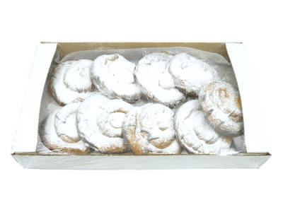 Choco Ensaimada 500 gr