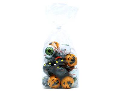 Halloween Bag 250 Grs.